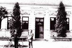Historie dolanské budovy