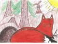 výtvarná soutěž Kdo žije v lese_result